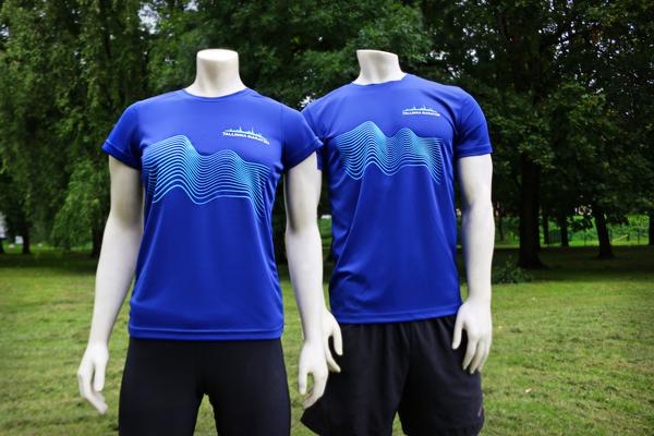 Tallinna Maraton 2021 T-särk